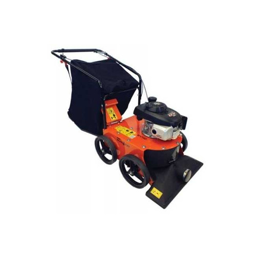 ECHO Bear Cat Self-Propelled Wheeled Vacuum - WV160
