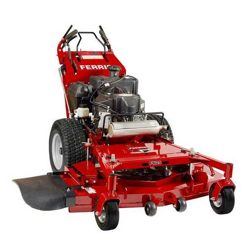 "Ferris FW25 36"" Walk-Behind Lawn Mower - Model 5901426"