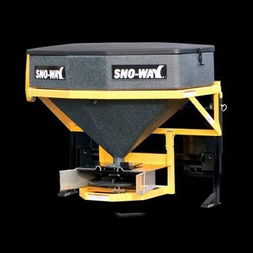 Sno-Way Commercial Skid Steer Spreader SKD10HS