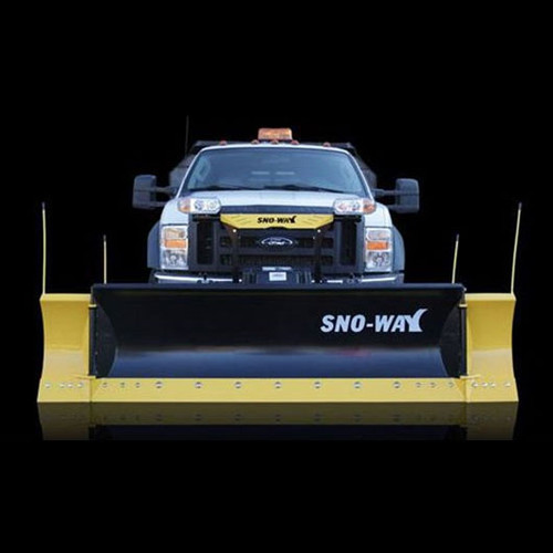"""Sno-Way Commercial Plow Blade  Revolution™ HD Series 10' 0"""""""