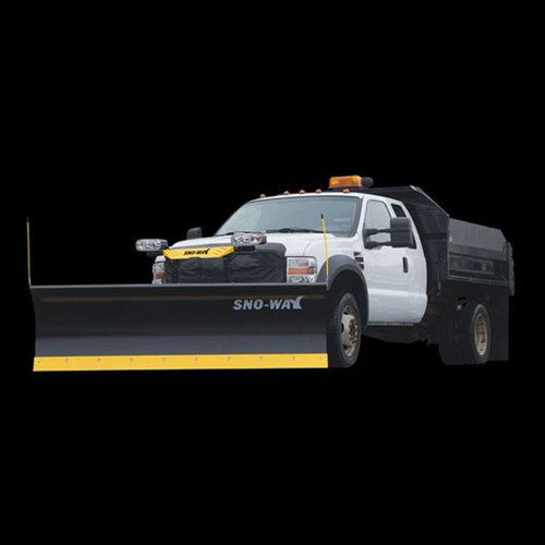 Sno-Way Commercial Plow Blade 32 Contractor Series 8' 6""