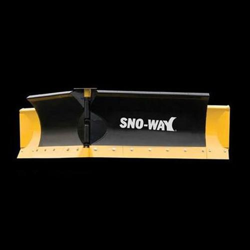 "Sno-Way Commercial Skid Steer Plow Blade 29VHDSKD Series 102"""