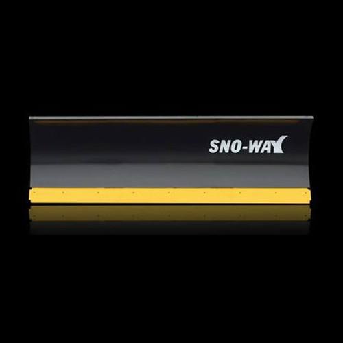 "Sno-Way Commercial Skid Steer Plow Blade 29THDSKD Series 7' 6"""