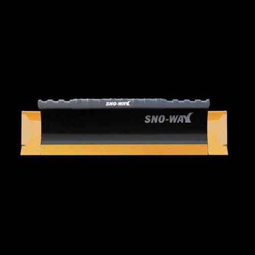 "Sno-Way Commercial Skid Steer Plow Blade 29HDSKD Series 8' 0"""