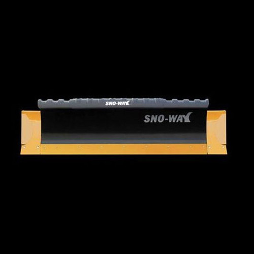 "Sno-Way Commercial Skid Steer Plow Blade 29HDSKD Series 7' 6"""