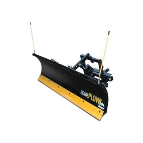 2016 Meyer Home Plow #24000 Electric Lift w/ Auto-Angle™