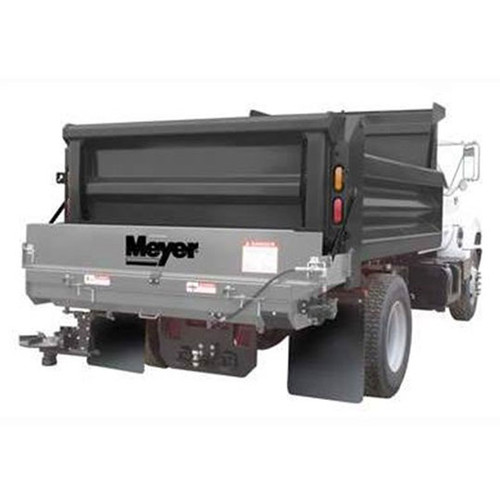 Meyer Dump Truck Spreader UTG CD Electric-450 SS