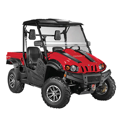 Cub Cadet Challenger 700 Utility Vehicle