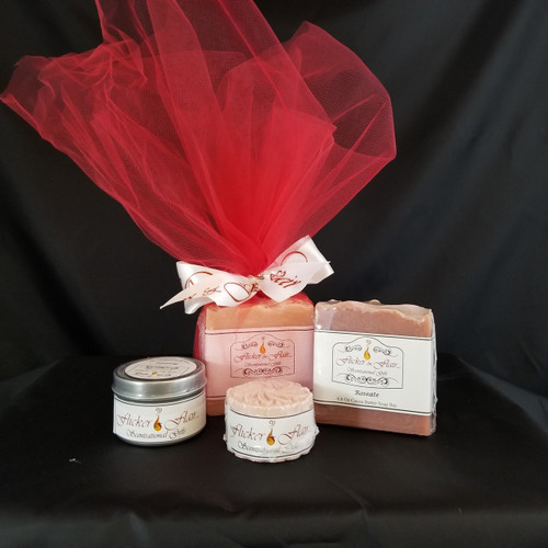 Blissful Bath Gift Set