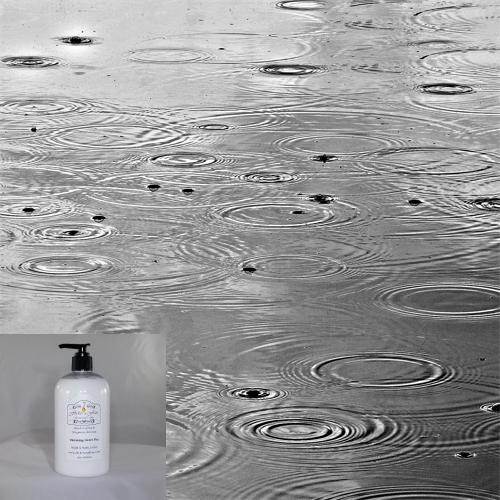 'Rainy Day' Hand & Body Lotion