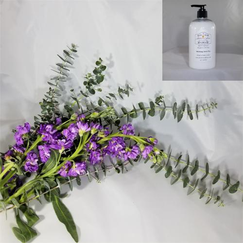 'Lavender & Eucalyptus' Hand & Body Lotion