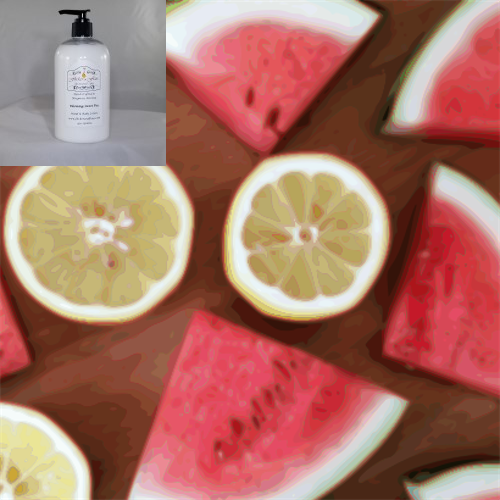 'Sweet Summer Time' Hand & Body Lotion