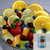 Fresh Fruit 210g Hexagon Jar Soy Candle