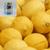 Lemon Chiffon 210g Hexagon Jar Soy Candle