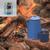 Cowboy Coffee 210g Hexagon Jar Soy Candle