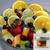 Fresh Fruit 175g Tin Soy Candle