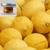 Lemon Chiffon 175g Tin Soy Candle