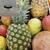 'Tropical Fruit' Whipped Sugar Scrub