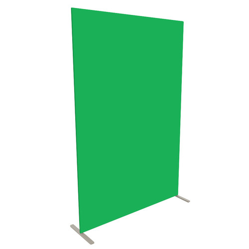 5' Double-Sided Video Backdrop: Green Screen