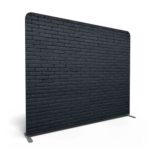 8' Double-Sided Video Backdrop