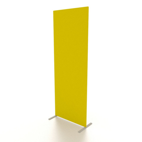 """34""""w x 90""""h UL Fabric Banner Stand Graphic Only"""