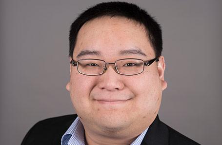 Timothy Huang