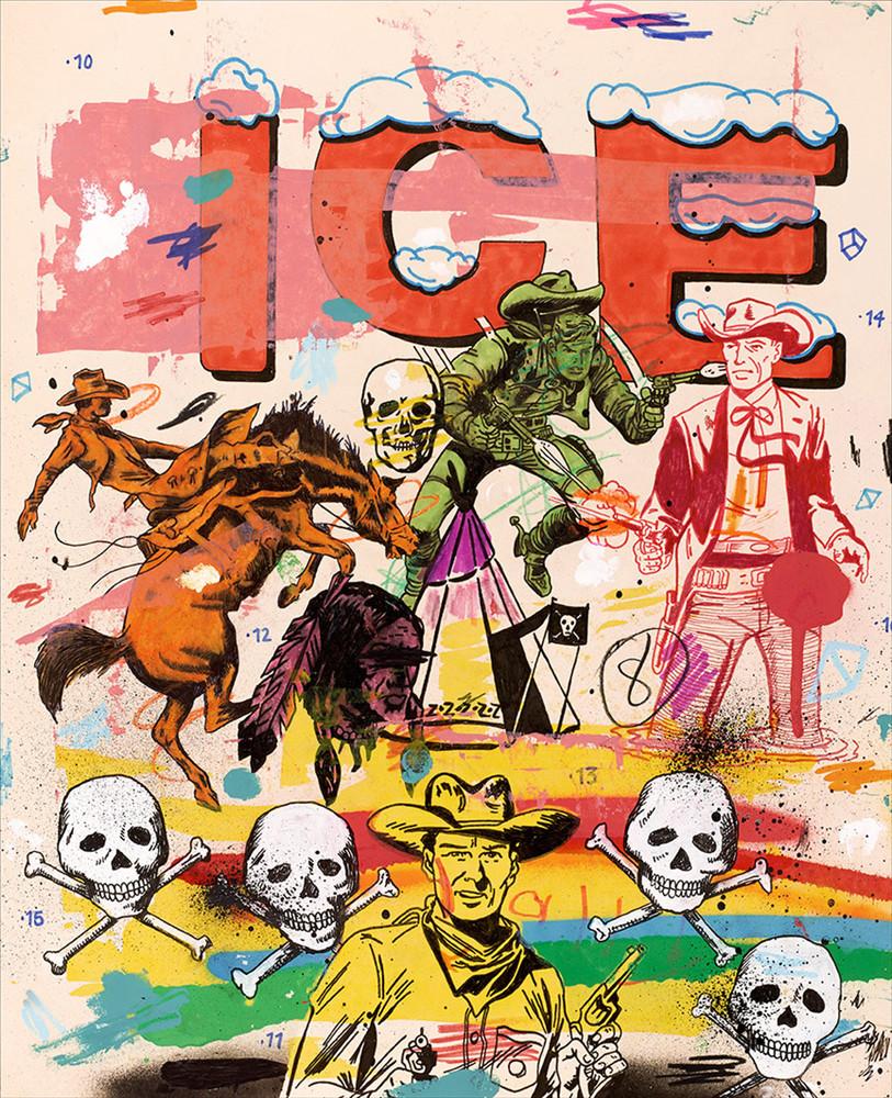There Ain't No Ice Here Son by Matt Eddmenson