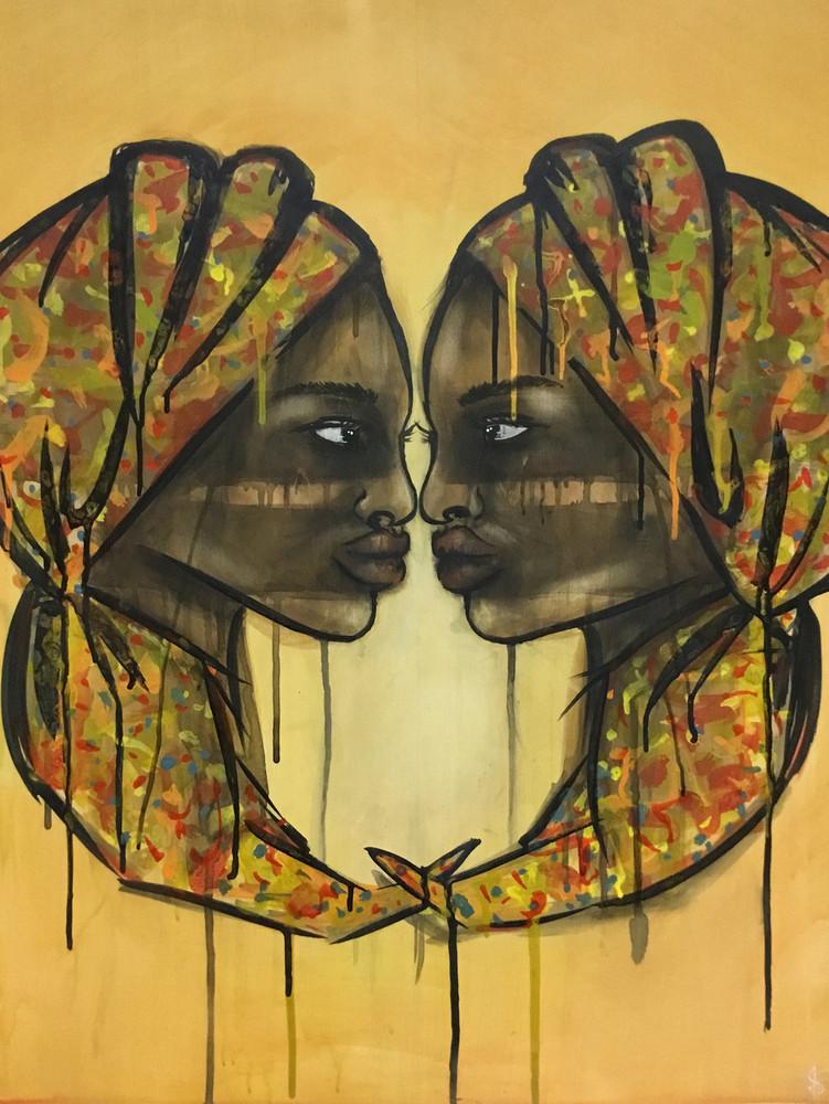 Chibok by Jacqueline Palafox