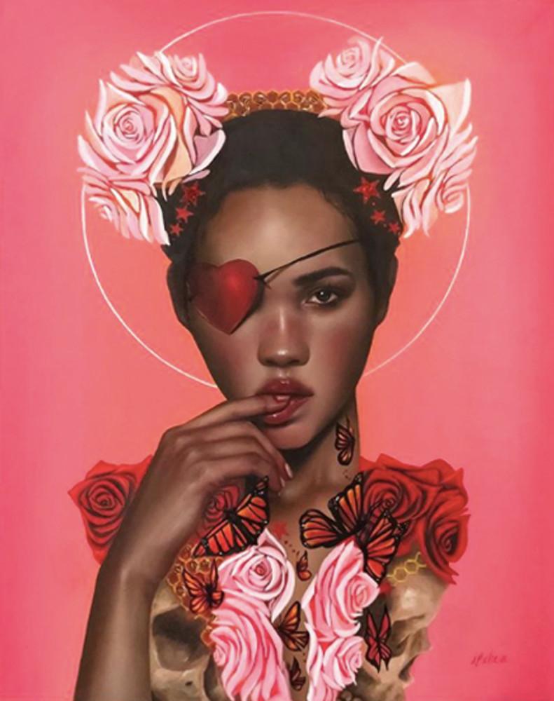 Sublime by Haydee Escobar