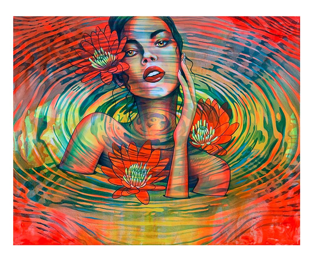 Sacred Lullaby by Amandalynn