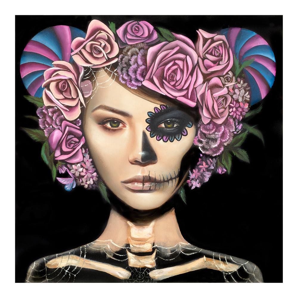 Lolita by Haydee Escobar