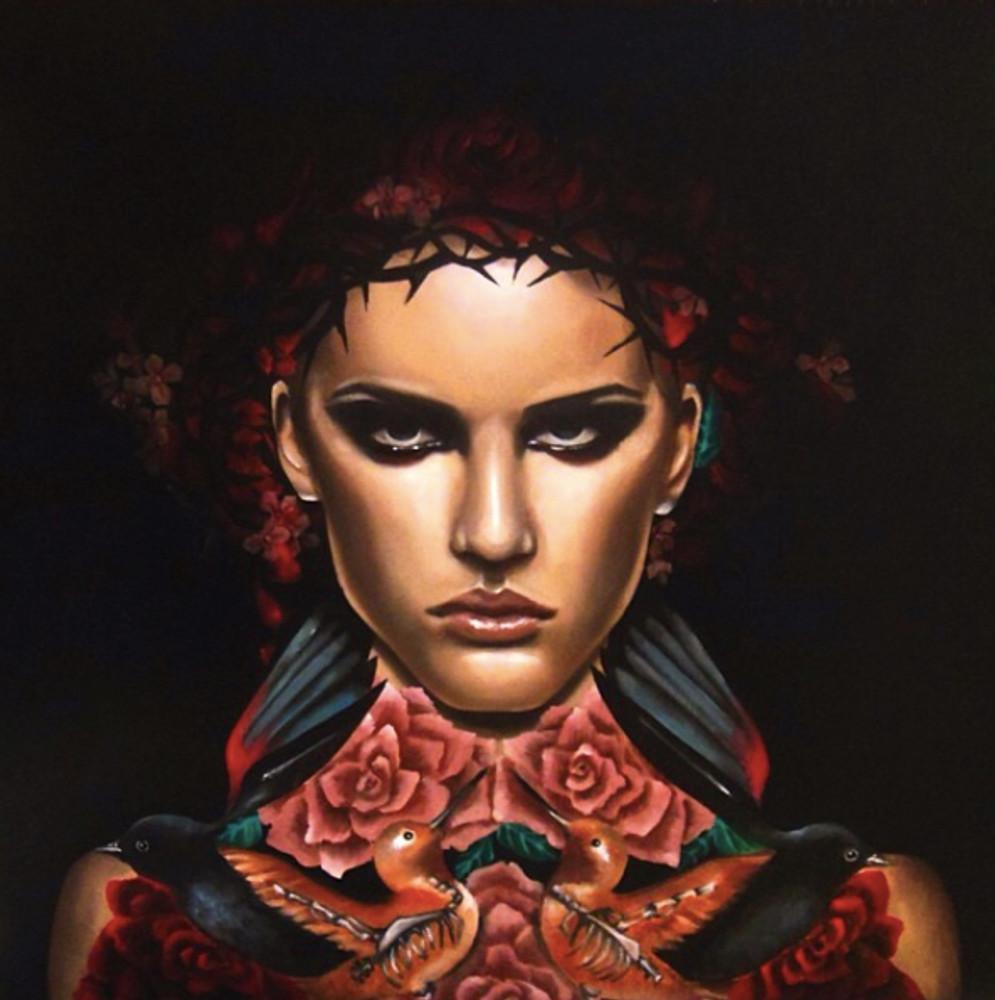 Nectars Life by Haydee Escobar