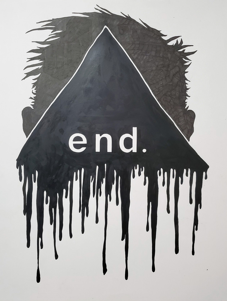 End by David Young V
