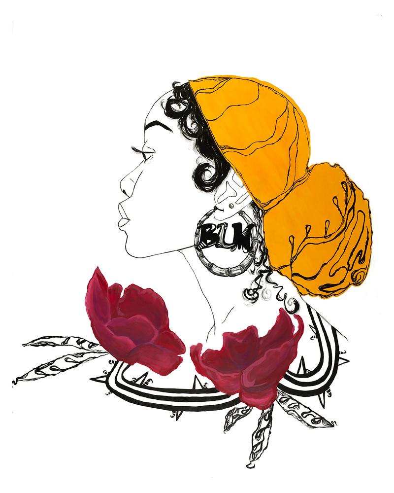 LAdee by Alexandra The Grace