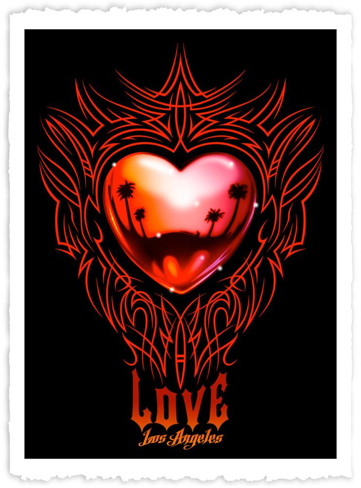 "Electric Love by Jim ""TAZ"" Evans"