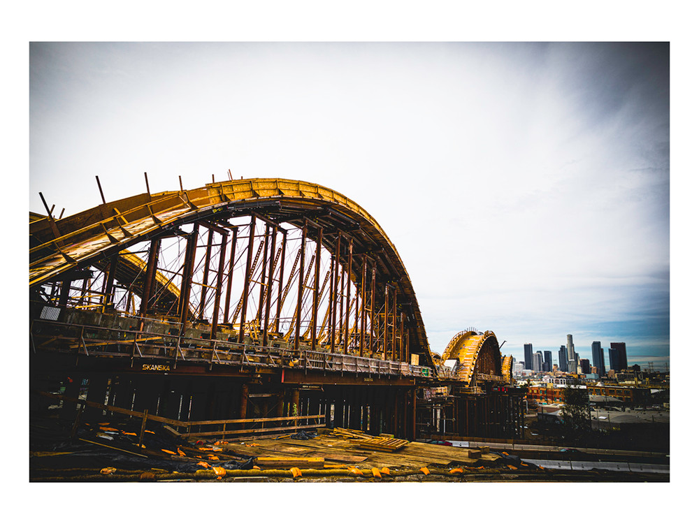 BridgeTown by DTLA Jay