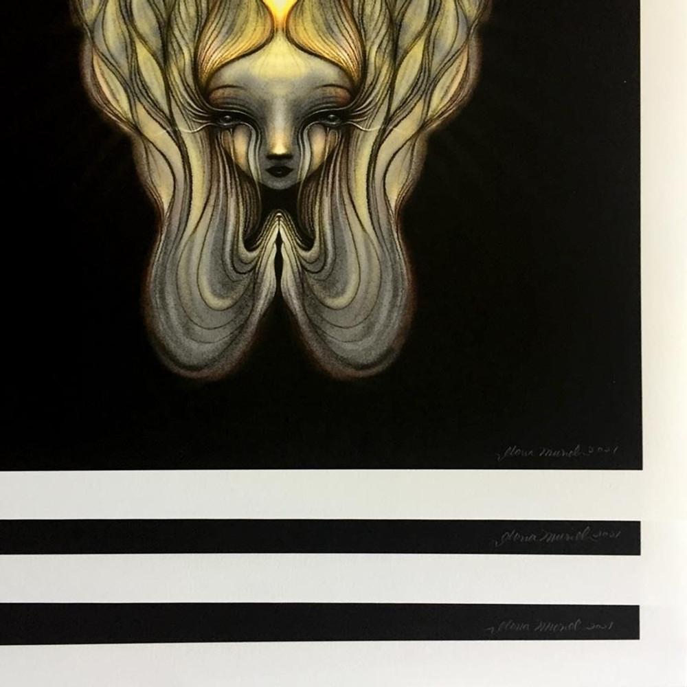 GLOW by Gloria Muriel