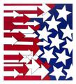 American Stripes & Stars by Judy Ostro