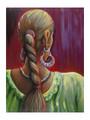 Don't Look Back by Juana Alicia
