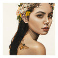 I'm Not Your Honey by Haydee Escobar