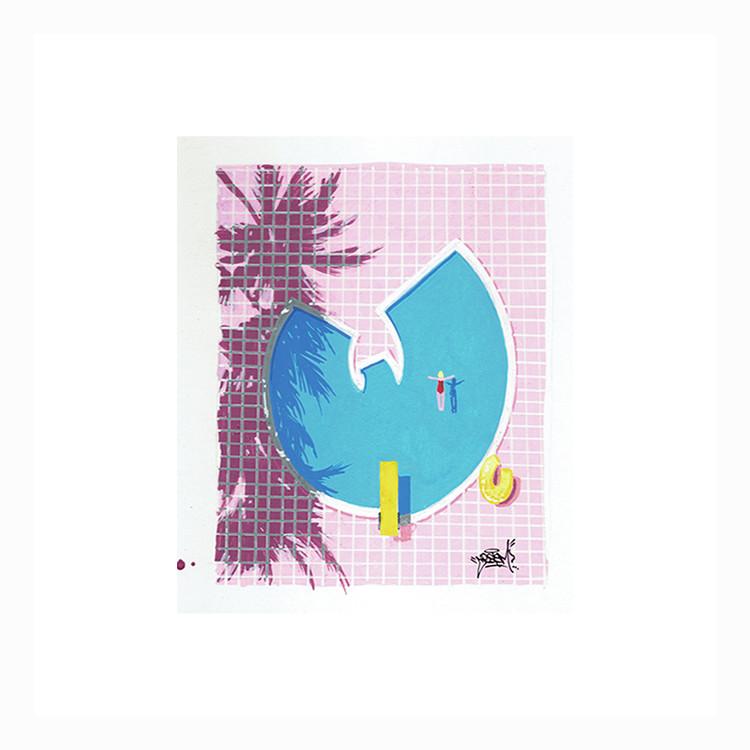 Wu Pool (original) by CES