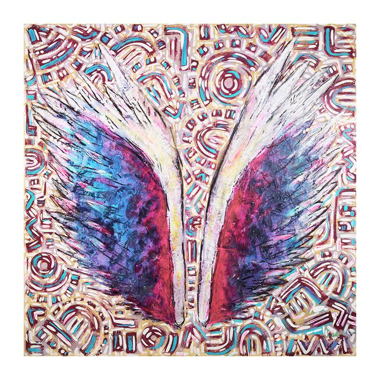 Love by KFISH & Colette Miller