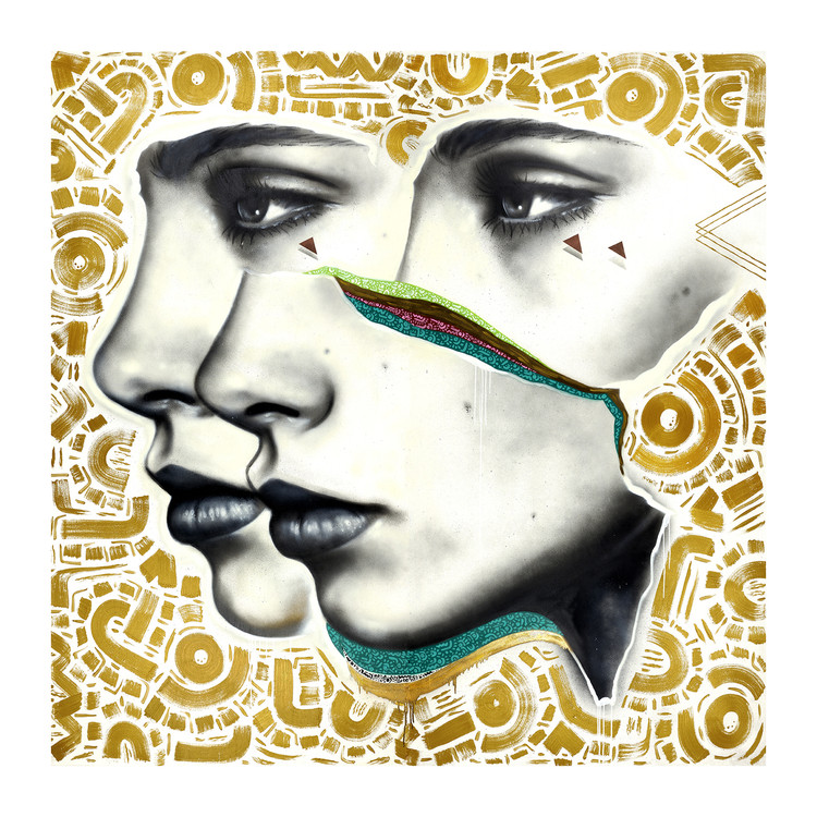 Tantamount  by KFISH & Kyle Boatwright