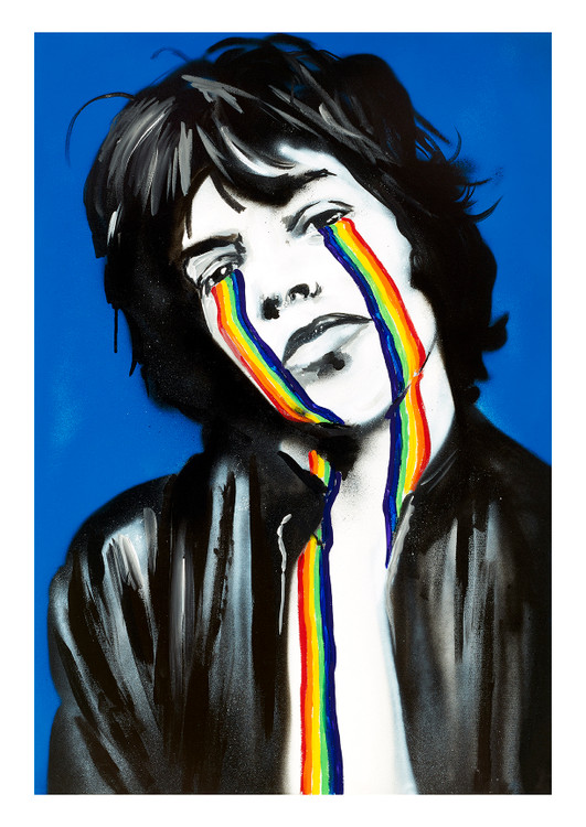 Mick by Jules Muck