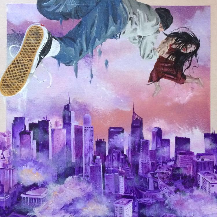 Vanilla Sky by Yanoe