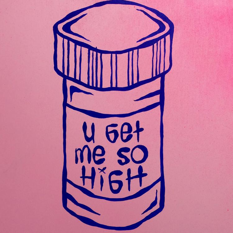 U Get Me So High by Dirt Cobain
