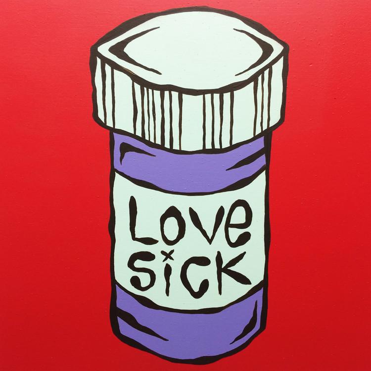 Love Sick by Dirt Cobain