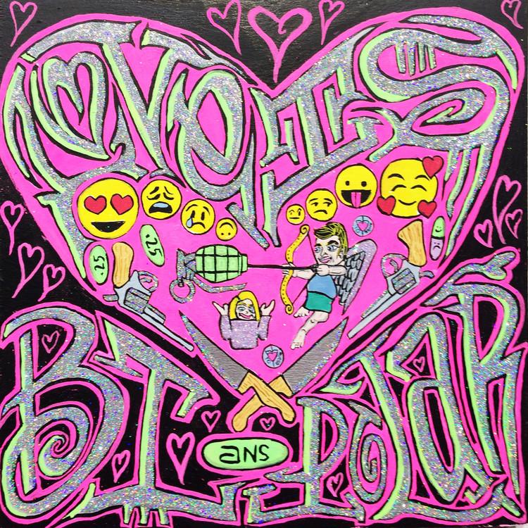 Love by Sean Kush