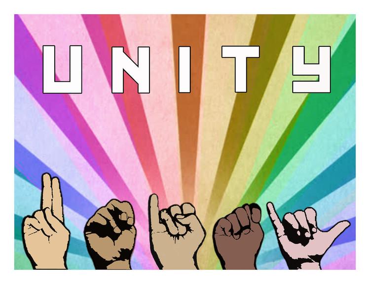 UNITY by Karen Fiorito