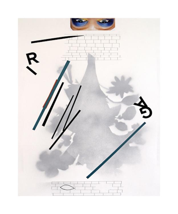 OAS/Shadow by Renée Petropoulos